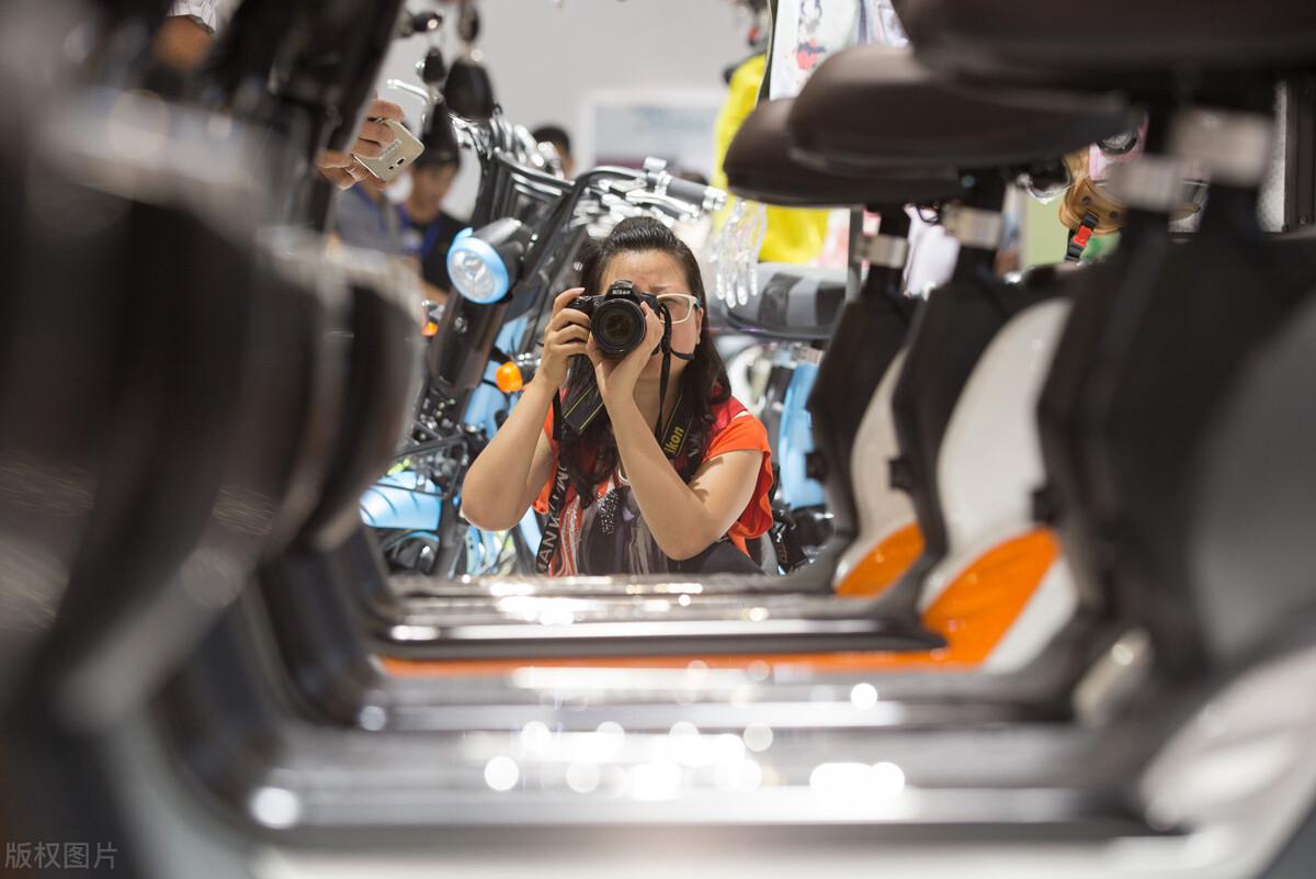 物聯網新概念!電動二輪車三輪車的創新實踐與發展趨勢