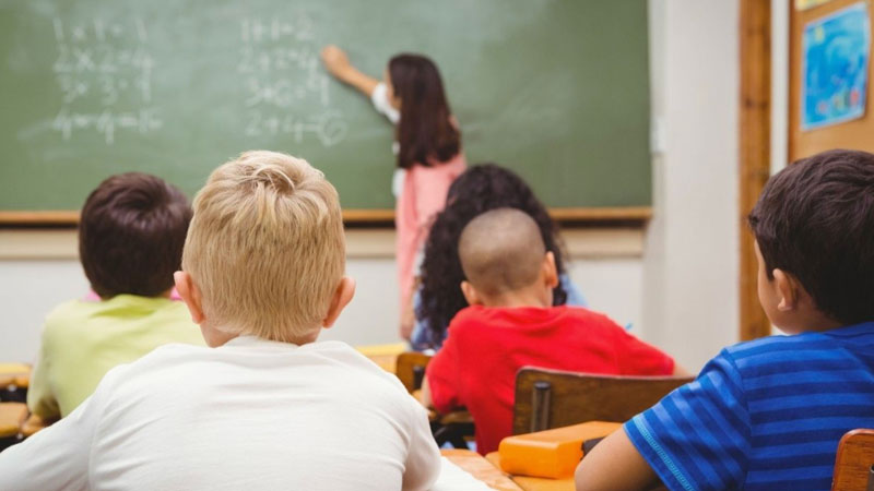不同的教育理念,塑造孩子别样的人生