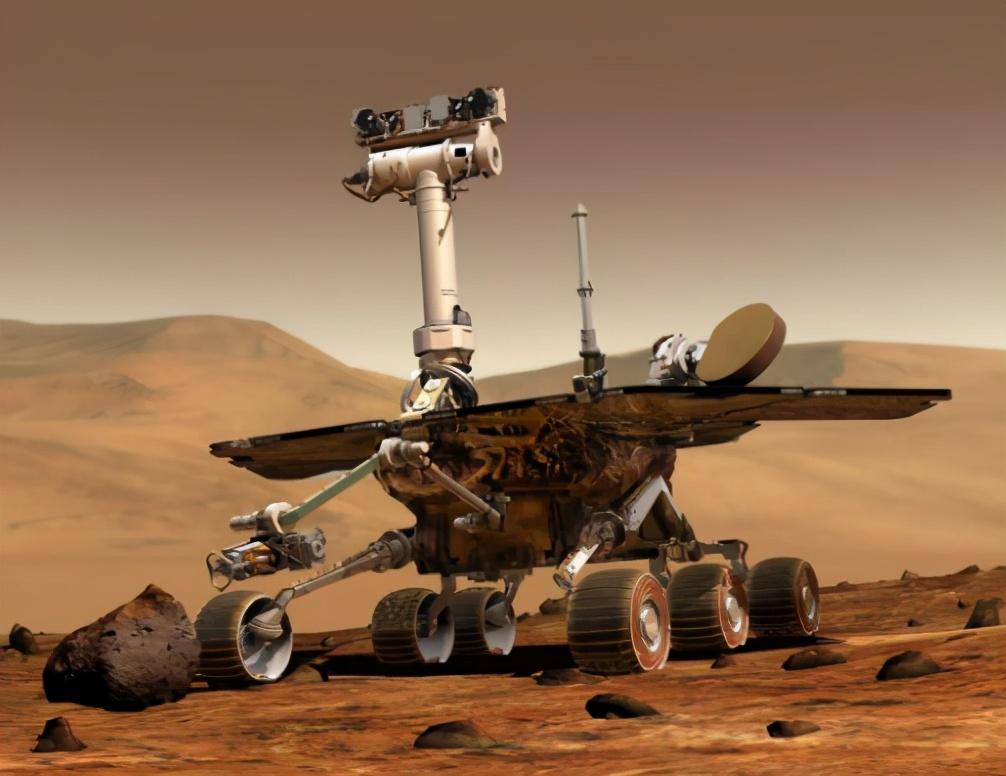天问一号即将登陆火星,美国孤立中国航天怎么没用了?