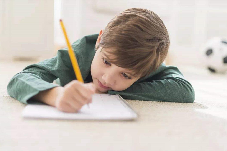 孩子记不住东西?多半是这3个原因,教你如何提高孩子的记性