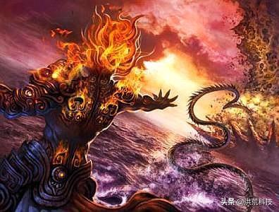 风波中步惊云曾经有机缘患上到移天神诀,成为另一个神,迷惑他坚持了