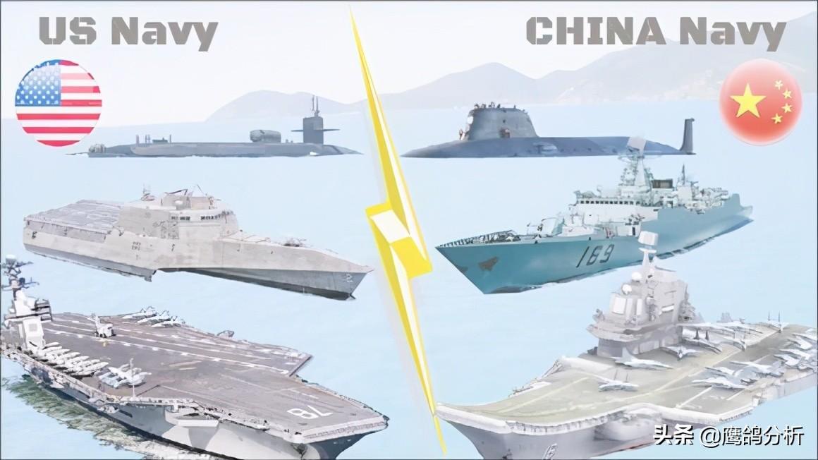 罗斯福号第三次入南海,辽宁舰组队出西太,中国航母编队将会去哪