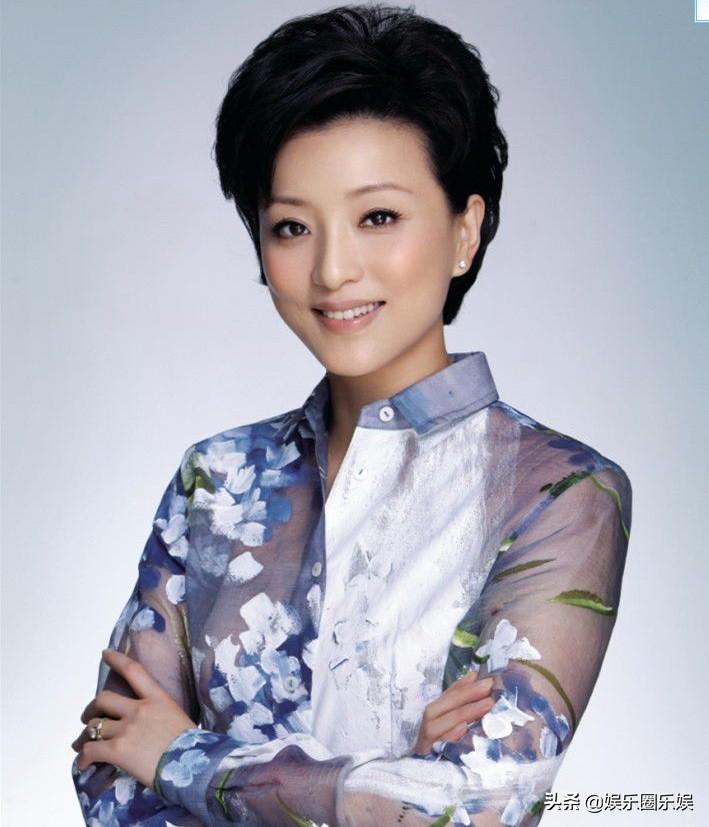 杨澜写给女人的五条忠告,句句哲理,让我们一起共勉