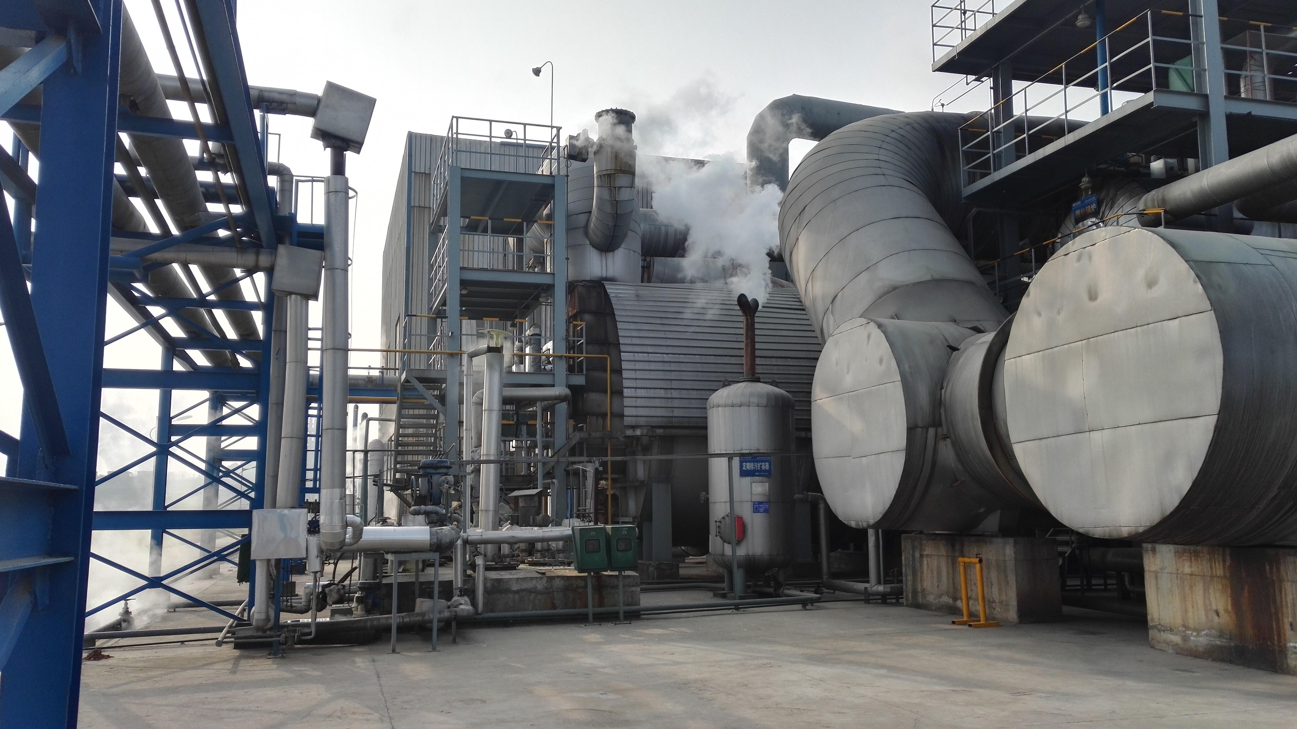 新品上线啦!北京欧倍尔锅炉汽水系统过程控制虚拟仿真软件