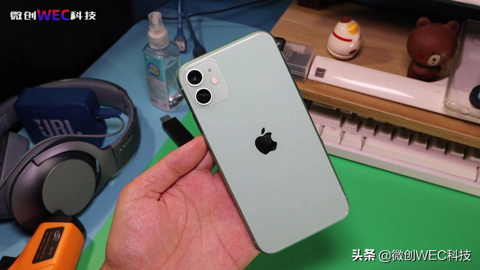 iPhone 12真香警告!全系列价钱曝出,最划算5499元起