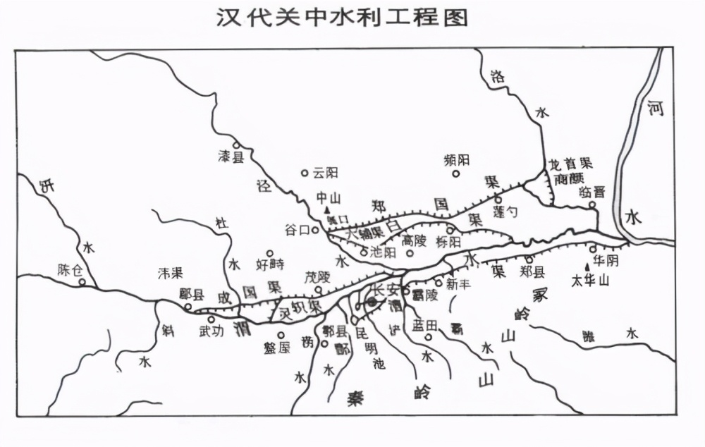 张骞出使西域的隐秘动力,是来自小麦故乡的召唤?
