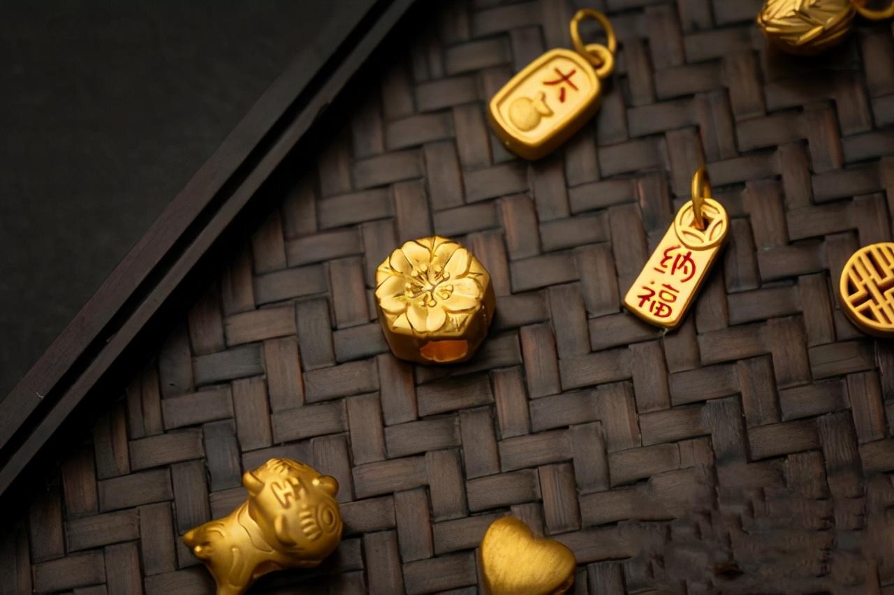"""個9的黃金多少錢一克(5個9黃金為什么那么貴)"""""""