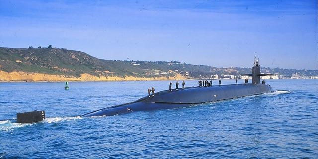 黑海军演:荷兰军舰替英国出气想进俄领海,电子设备全瘫痪