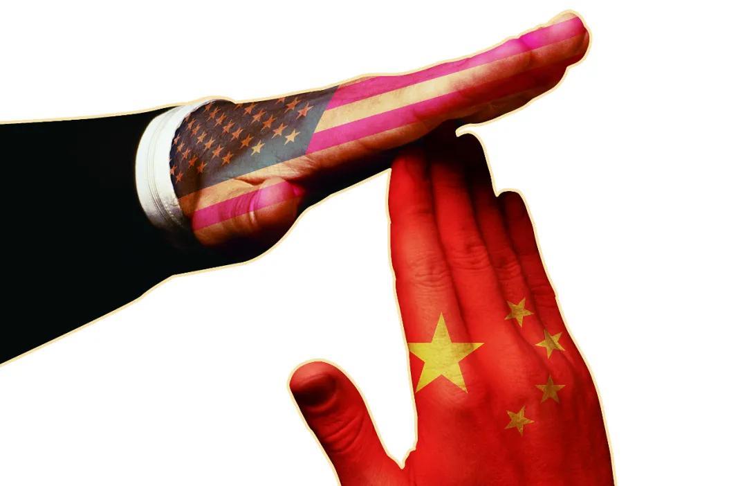 樊吉社:妥善处理中美关系中的意识形态因素
