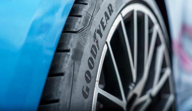 最新排名:2021全球轮胎十强
