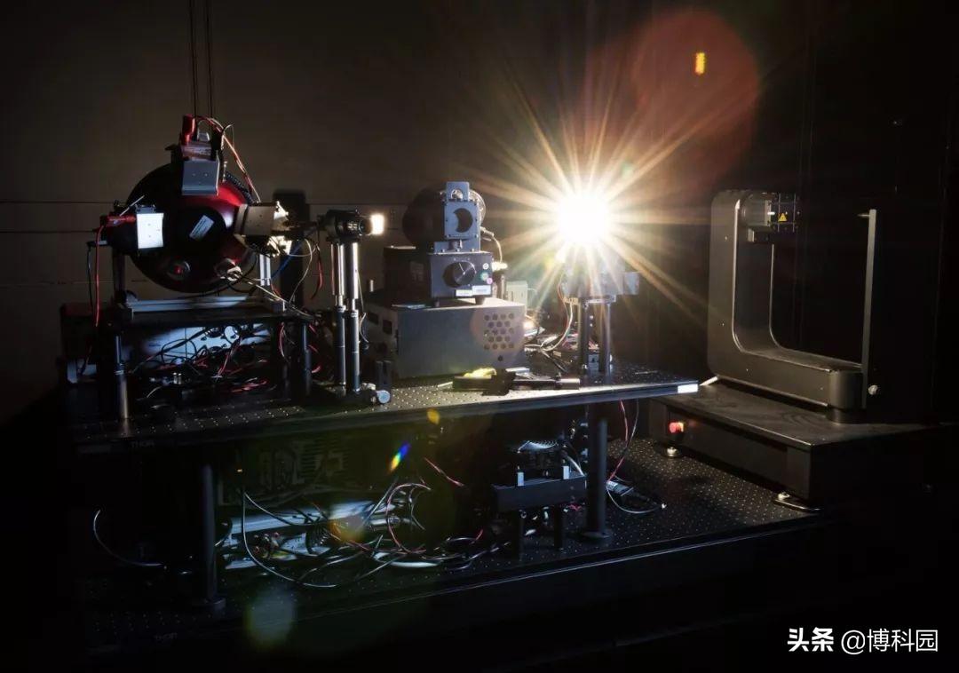 校准一个LED灯要多少测量科学家?LED发出的光量与距离无关