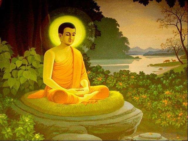 佛教发展简史