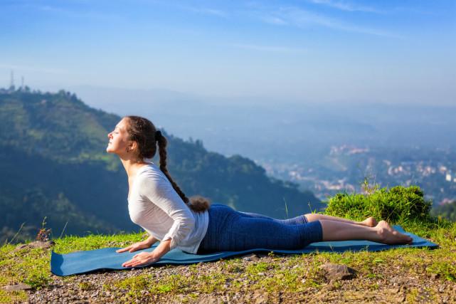 總是失眠怎麼辦? 多練4種運動,有效助眠,讓你睡得更好