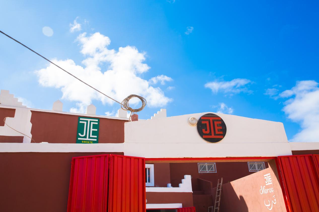 JE:打造互生共赢众创的商业平台,成为国产品牌领跑者