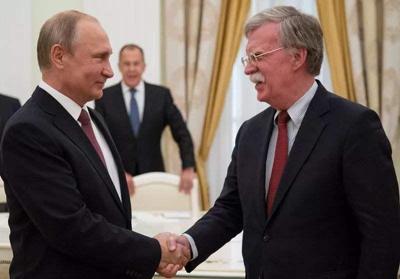 中俄官方表态第一次松动,中俄结盟话题出现变数