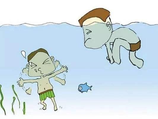 带宝宝游泳需要注意什么,宝宝学游泳的好处