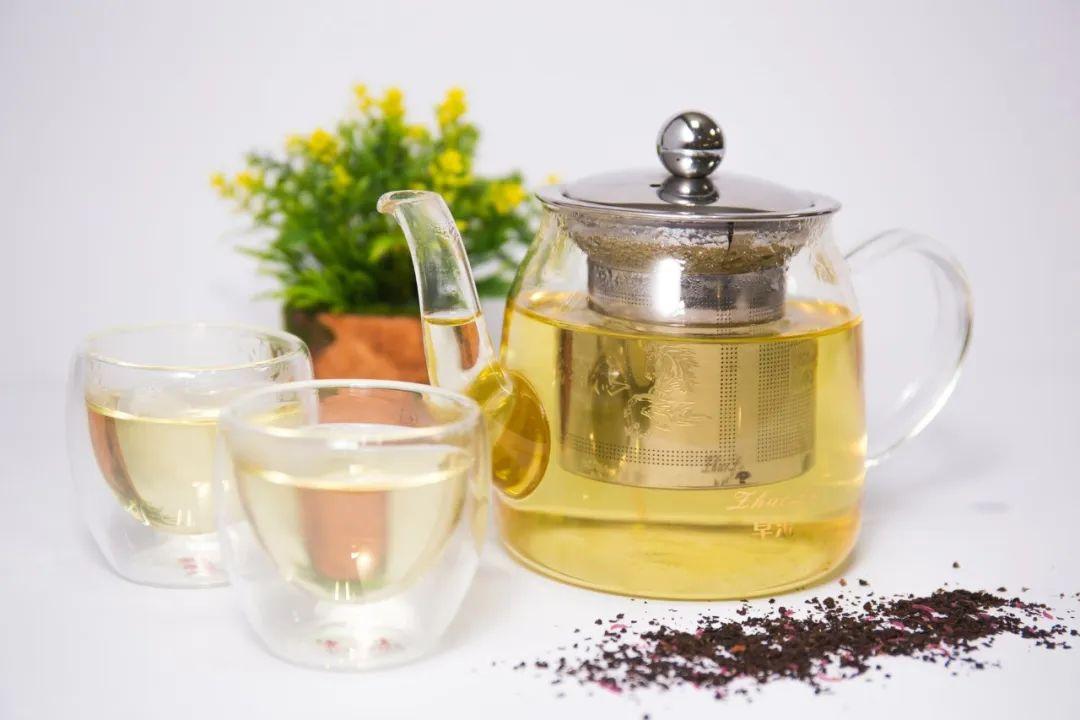 茶的基本种类