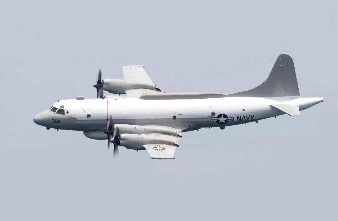 自身禍到臨頭後,美國還要故伎重演? 22日,兩架美軍機闖入南海