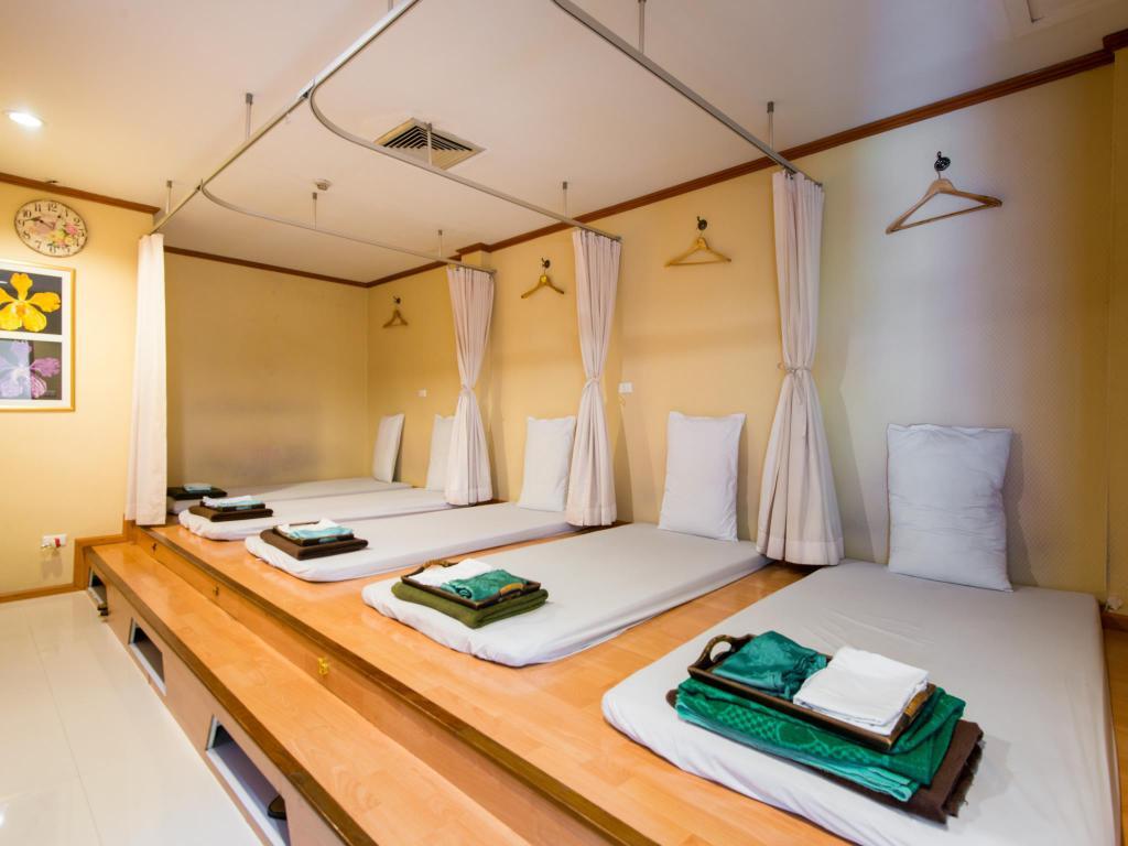 泰国曼谷5家性价比最高的友好型酒店,带泰妹不花钱