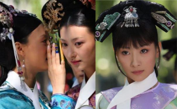 日本甄嬛传,三个绝美的平民女子困于皇室宫斗,令人唏嘘