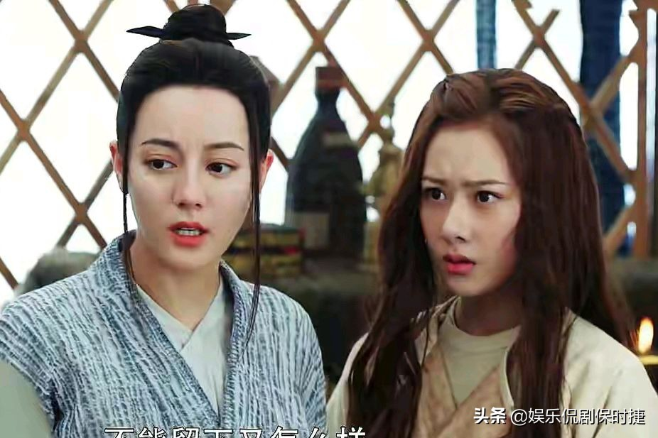 《长歌行》结局:阿隼履行与弥弥古丽婚约,李长歌黯然离去