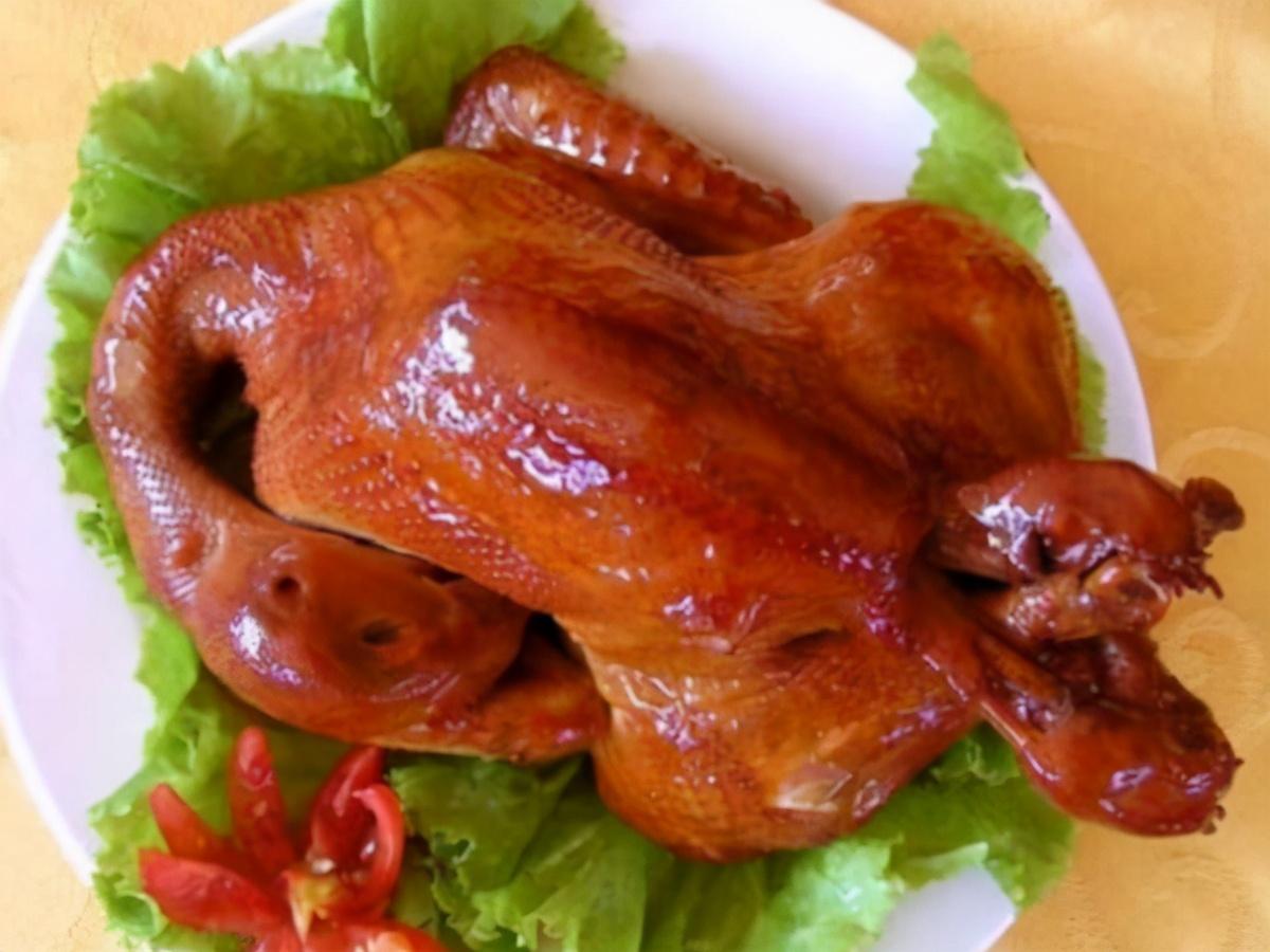 """中国的""""4大名鸡"""",吃货们不见得都吃过,全吃过的就厉害了 美食做法 第6张"""