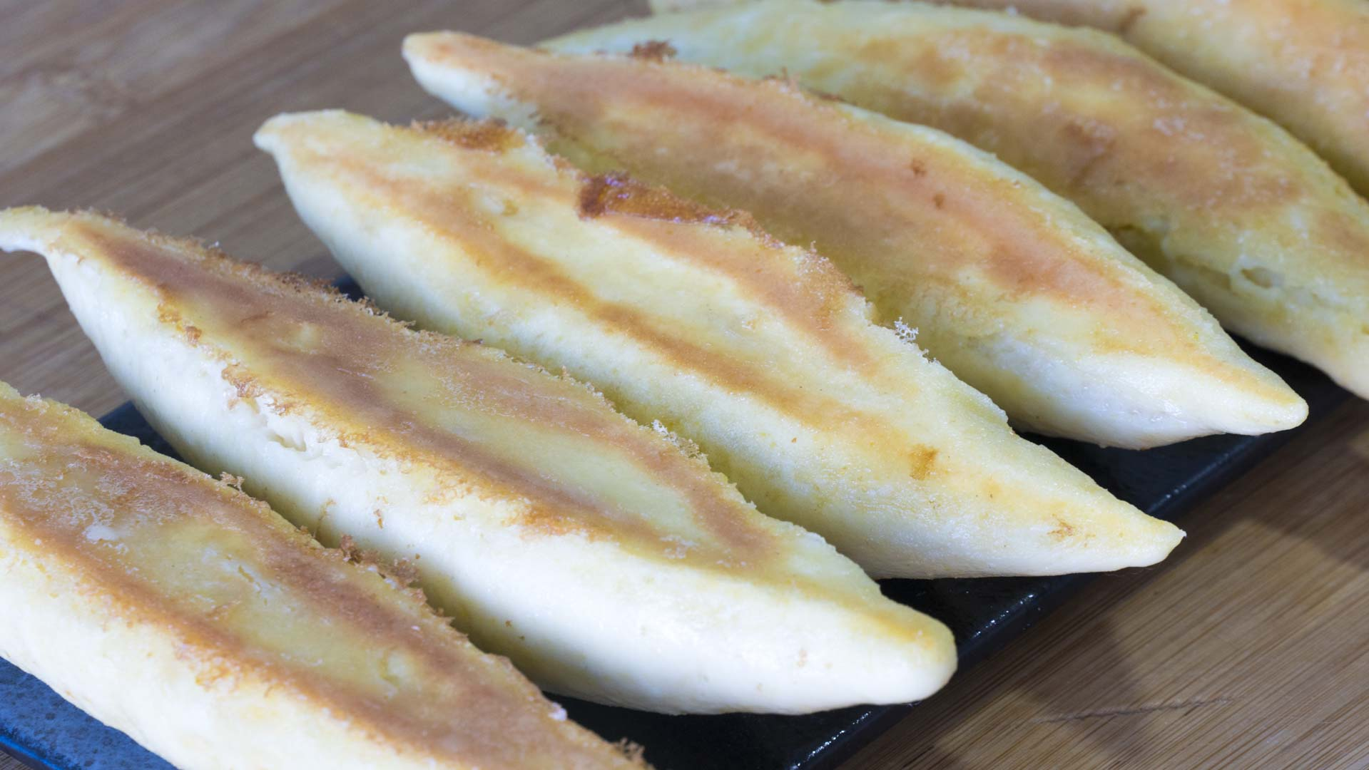 立夏養生多吃粗糧,5種玉米麵做法,粗糧細作營養均衡,老少皆宜