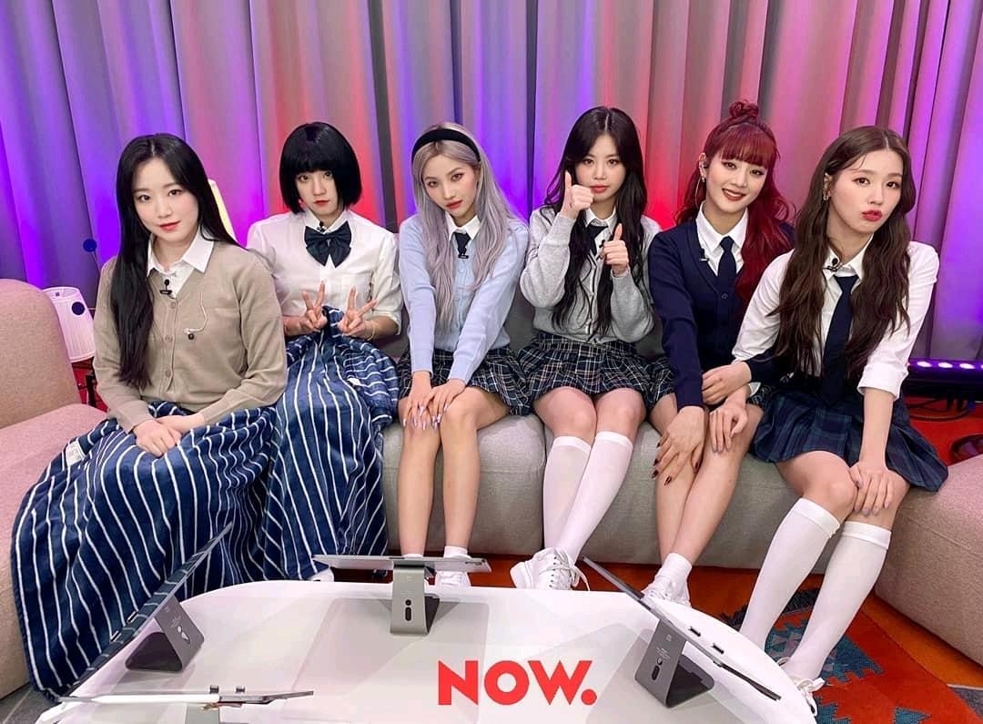 因徐穗珍校園暴力疑惑GIDLE直播取消,除美延外成員無法出演