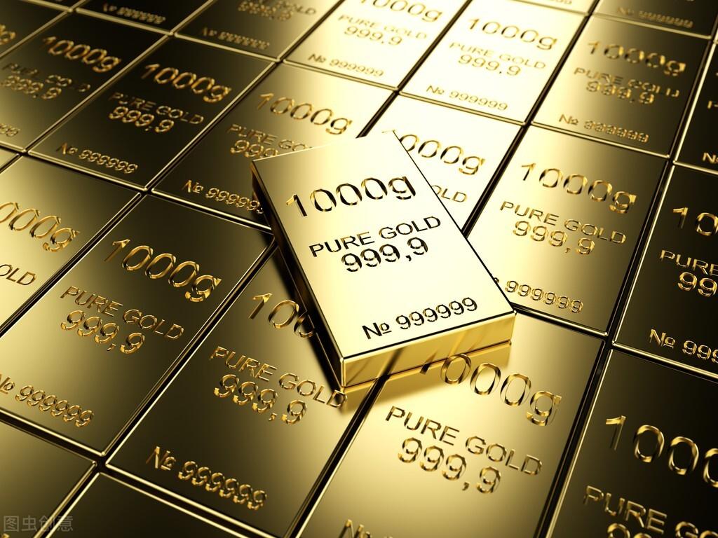 辉煌环球:避险情绪消退,美股反弹,黄金回落