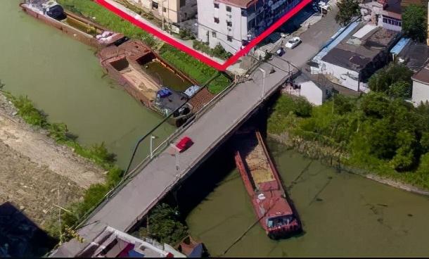 仁和街道奉欣路跨獐山港桥工程简介