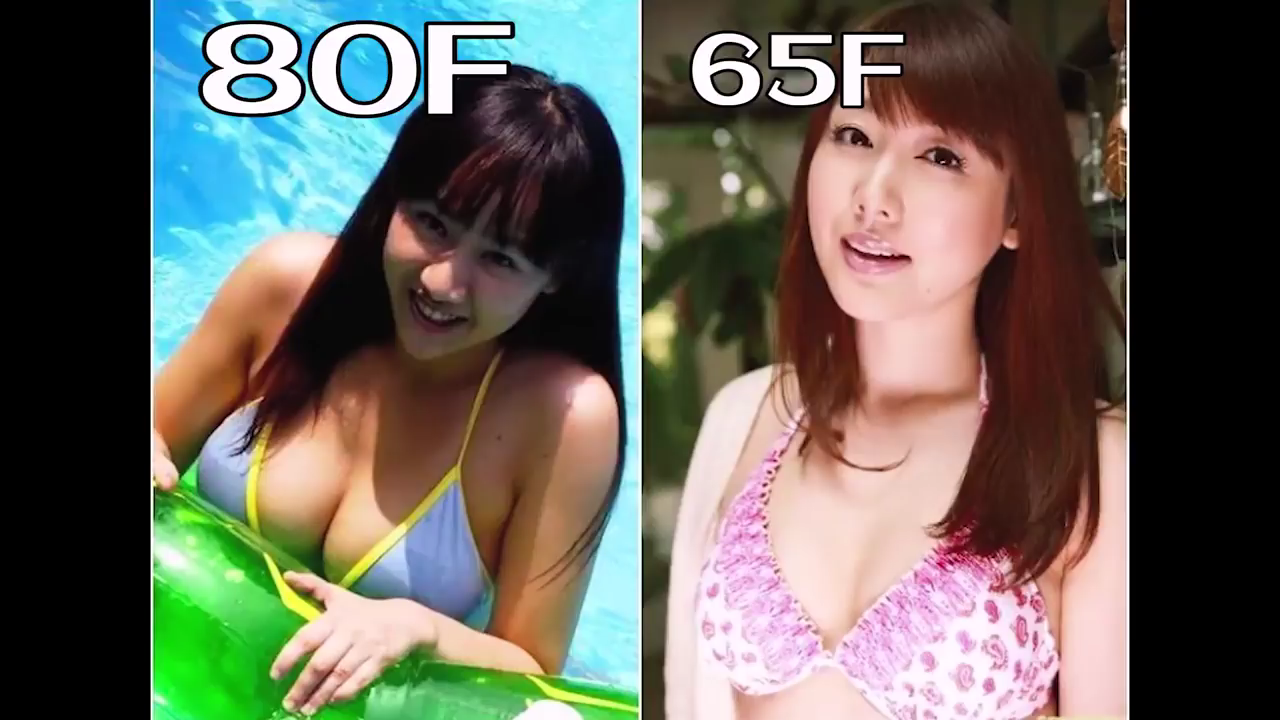 日本女人为什么胸大 揭秘日本AV女优的丰胸秘诀