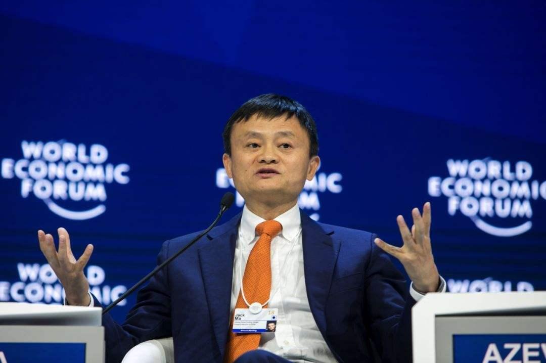 马云果然有一套!先和银行合作,现在又要改变中国房地产?