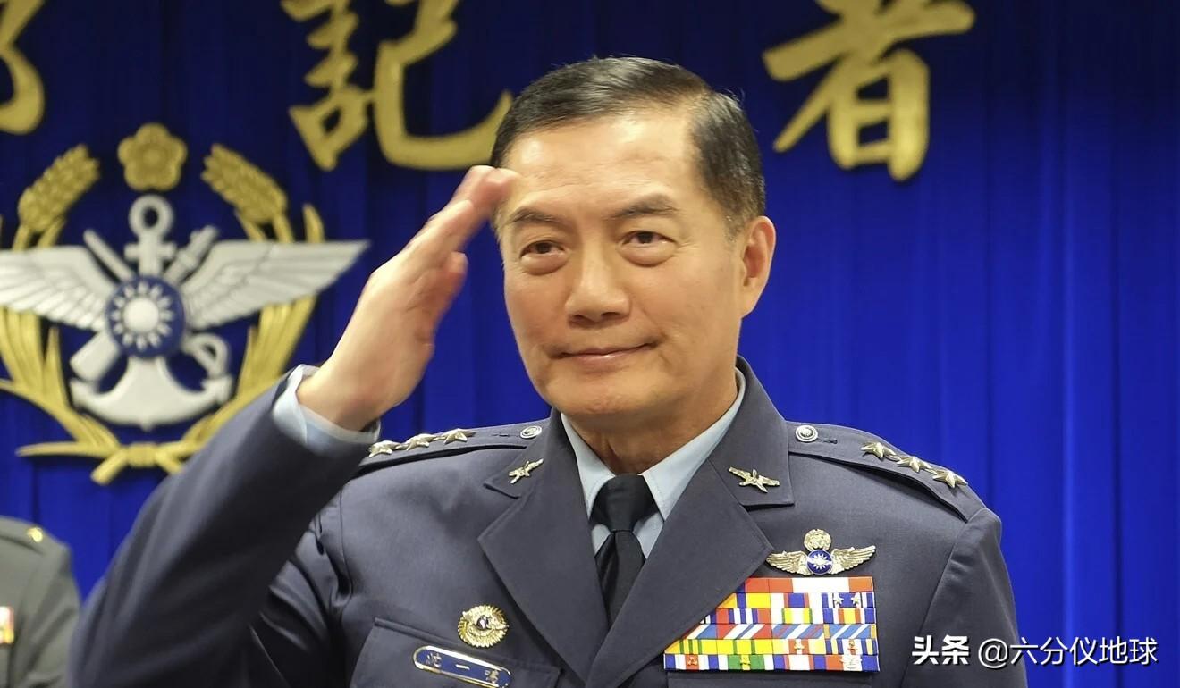 2020年台军损失惨重,疲于应对中国大陆军事压力