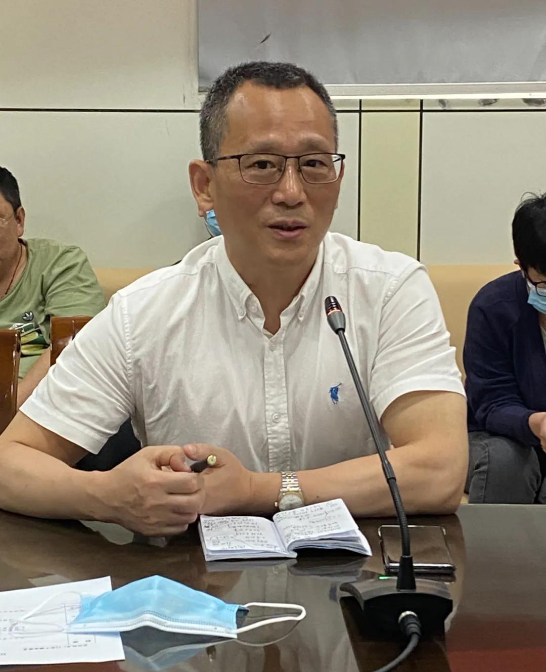 """江西省第三人民医院 召开""""进一步加强医院内涵建设""""推进会"""