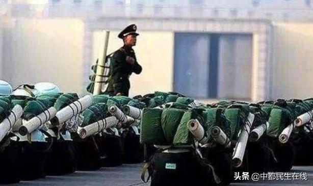 甘肃一95后新兵拒服兵役闹自杀,部队除名罚款,通报来了