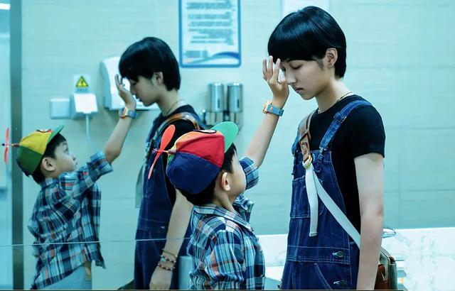 张子枫暖心照顾王圣迪,二人两次合作,另一部待映电影更让人期待