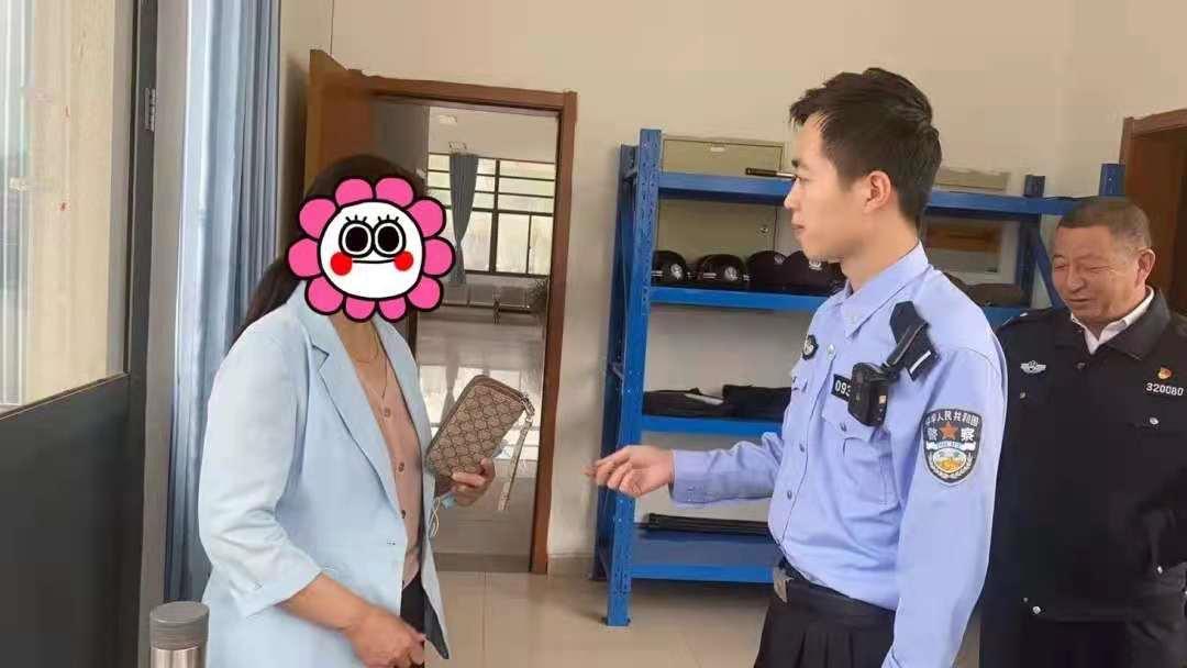 """江苏响水县公安局""""我为群众办实事""""""""足履实地"""""""