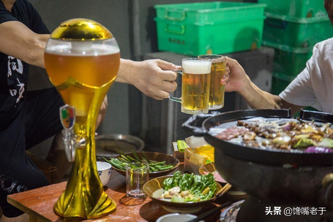 总算明白生啤、熟啤、原浆、纯生、干啤、冰啤、扎啤之间的差别了 亨饪秘籍 第9张