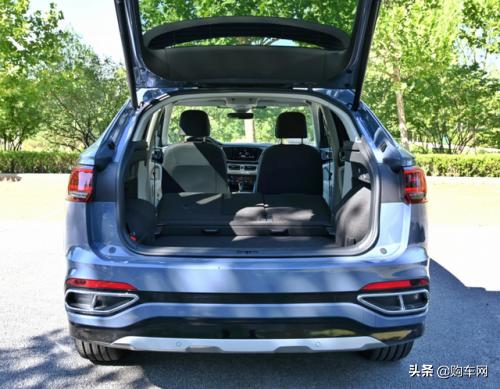 """""""德系SUV崛起"""",一汽-大众探岳X应运而生,顺势而为"""