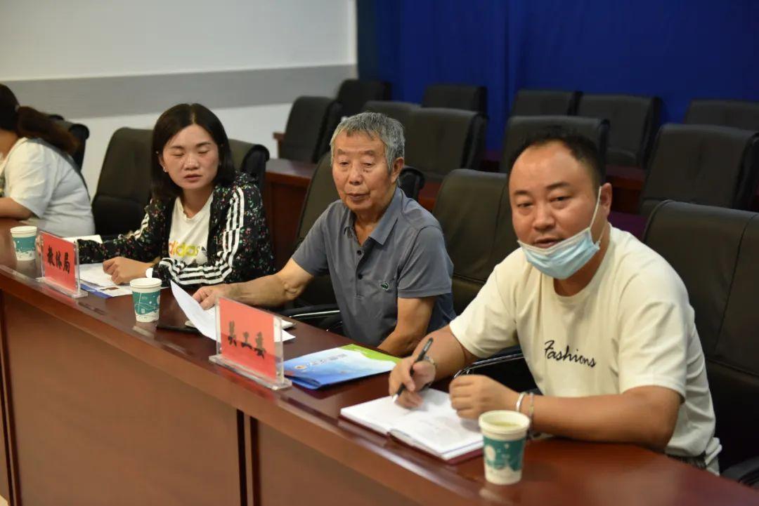 双柏:以公开促公正 对7件司法救助案件进行公开听证