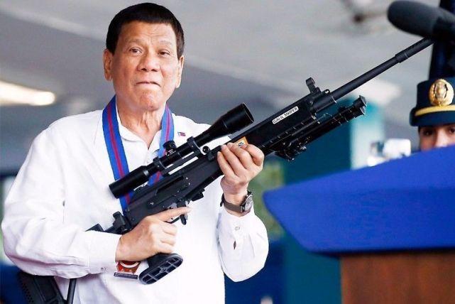 美国阴谋再次泡汤,菲律宾摆出明确姿态,制裁中企不符合本国利益 原创 988军武 2020-09-02 12:17:59 据《参考消息》引援英国路透社报道,当地时间9月1日,菲律宾总统发言人哈里·洛克在
