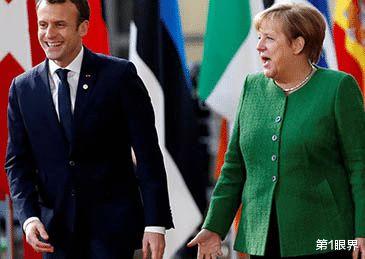 """德纳:2021年中国的世界格局,中欧美、中俄美的""""三国演义"""""""