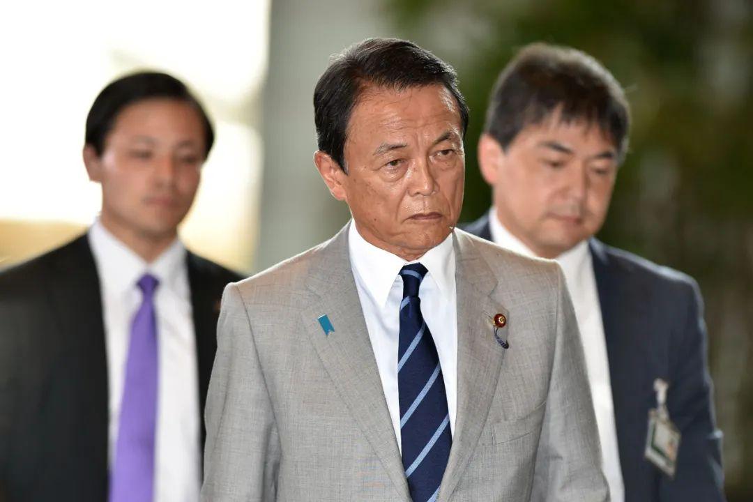 """安倍晋三正式辞职,自述病情""""不容乐观"""""""