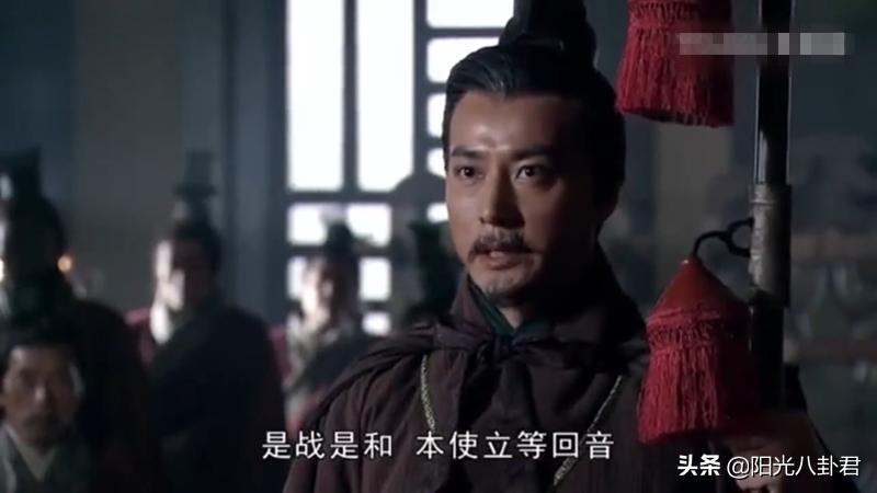 《大秦赋》首播难尽人意,制作水准大不如前,张鲁一版嬴政被嫌弃