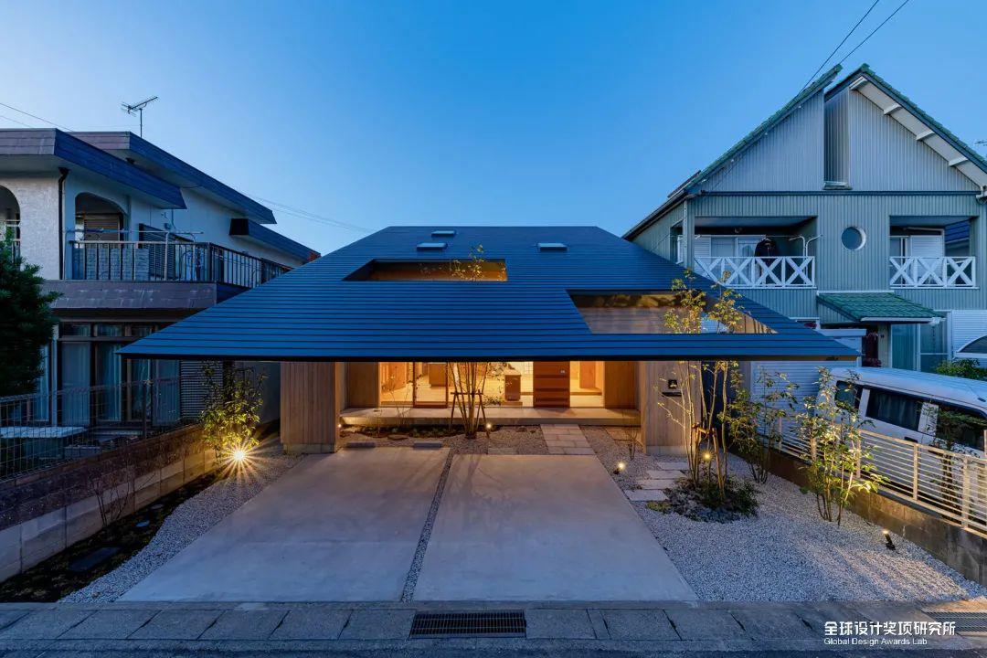 2021日本天空设计大奖 Sky Design Awards入围名单公布