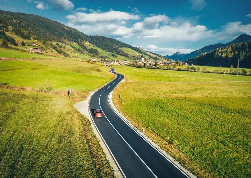 交通设施行业能否开创新局面?让我们一起拭目以待,未来可期
