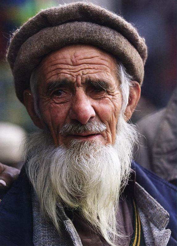 古人对男性年龄的称谓