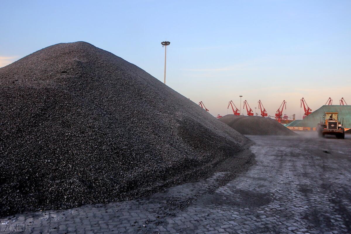 专家称我国煤炭不存在实质性短缺,动力煤价格短期或有回调压力