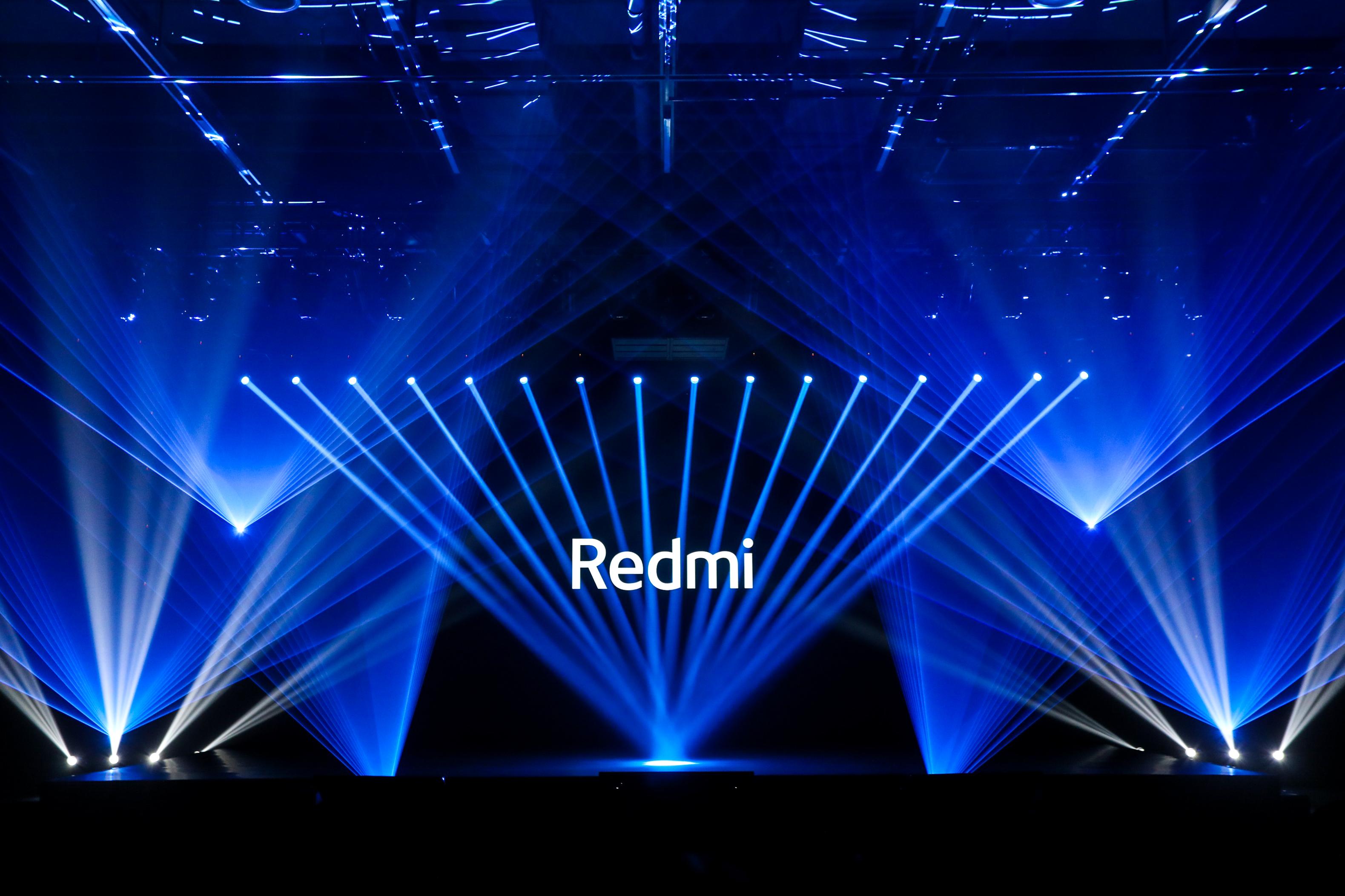 Redmi召开K40双旗舰发布会 全线高性价比新品劲爆开售