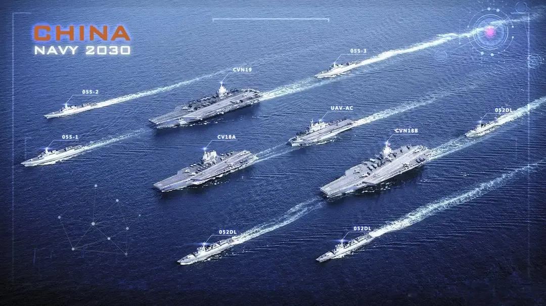 如两线作战不可避免,东北和东南两个战略方向,哪个是战略重点?